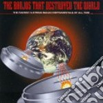 Banjos That Destroyed The World cd musicale di Artisti Vari