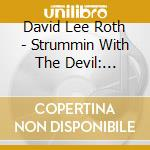 Strummin' with the devil-tribute to van halen cd musicale di Artisti Vari