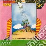 Il giro del mondo in 80.. - rava enrico cd musicale di Enrico Rava
