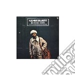 Resolution cd musicale di Hamiet Bluiett