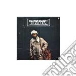 Hamiet Bluiett - Resolution cd musicale di Hamiet Bluiett