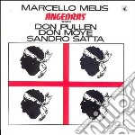 Angedras cd musicale di M. feat don p Melis