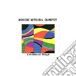 The flow of things cd musicale di Roscoe mitchell quar