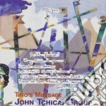 John Tchicai Group - Timo S Message cd musicale di John tchicai group