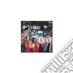 Oliver Lake Quartet - Edge-ing cd musicale di Oliver lake quartet
