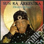 Hours after cd musicale di Sun ra arkestra