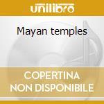 Mayan temples cd musicale di Sun ra arkestra
