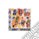 Rova Saxophone Quartet - Beat Kennel cd musicale di Rova saxophone quart