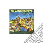 Familytalk cd musicale di Muhal richar Abrams