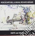 Duets and solos cd musicale di R. & abram Mitchell