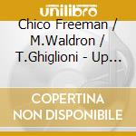 Up and down cd musicale di Freeman/m.wald Chico