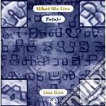 What we live fo(u)r cd musicale di What we live/lisle e