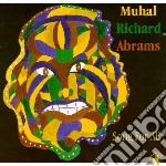 Song for all cd musicale di Muhal richar Abrams