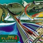 Flutistry cd musicale di Flute force four