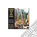 String Trio Of New York - Faze Phour cd musicale di String trio of new y