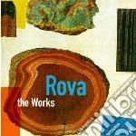 The works - volume 1 cd musicale di Rova