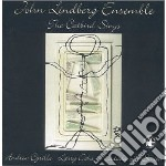 The catbird sings cd musicale di John lindberg ensemb