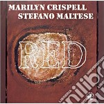 Red cd musicale di M./maltese Crispell