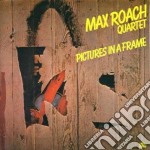 Picture in a frame cd musicale di Max roach quartet