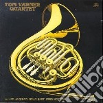 Tom Varner Quartet - Tv cd musicale di Tom varner quartet