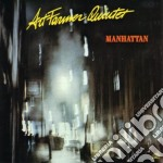 Manhattan cd musicale di Art farmer quintet