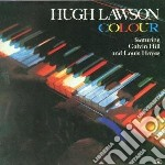 Colour cd musicale di Hugh lawson trio