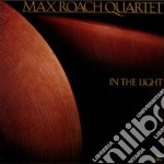 In the light cd musicale di Max roach quartet