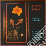 Decision in paradise cd musicale di Frank Lowe
