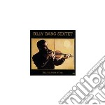The fire from within cd musicale di Billy bang sextet