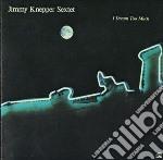I dream too much cd musicale di Jimmy knepper sextet