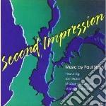 Second impression cd musicale di Paul feat harre Nash
