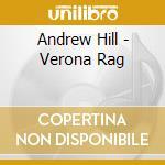 Verona rag cd musicale di Hill &rew