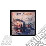 Ideal scene - konitz lee cd musicale di Lee konitz quartet