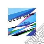 Azure cd musicale di Farmer art/pauer f