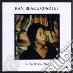 Short life of b. monk - blake ran cd musicale di The ran blake quartet