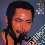 The saxophone shop cd musicale di Odean pope saxophone