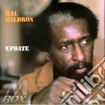Update cd musicale di Mal Waldron