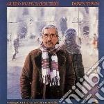 Down town cd musicale di Guido manusardi trio
