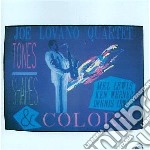 Tones shapes & colors cd musicale di Joe lovano quartet