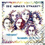 The Mingus Dynasty Band - Sounds Of Love cd musicale di The mingus dynasty band