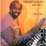 Little esther cd musicale di Horace parlan quarte