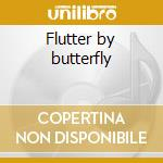 Flutter by butterfly cd musicale di Kenny wheeler quinte