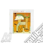 Only monk cd musicale di Steve Lacy