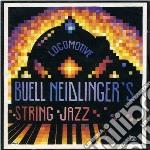 Locomotive cd musicale di Buell neidlinger s s