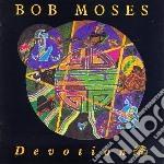 Devotion cd musicale di Bob Moses