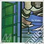 The window - lacy steve cd musicale di Steve lacy trio