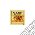Valve no. 10 cd musicale di Billy bang quartet