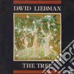 The tree cd musicale di David Liebman