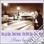 Doky / Humair / Doky / Brecker - Paris By Night cd musicale di Lan doky n/humair d/