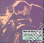 The human factor cd musicale di Borah with Bergman